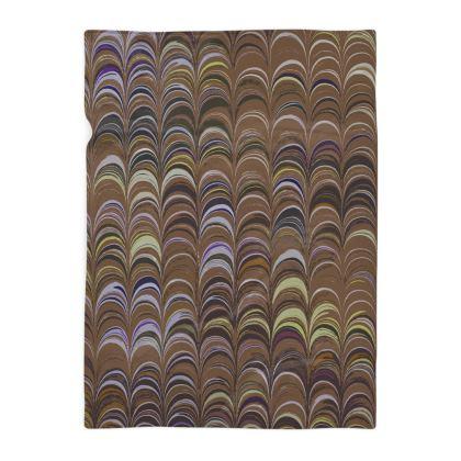 Blanket - Around Ex Libris Brown Remix (1800 -1950)