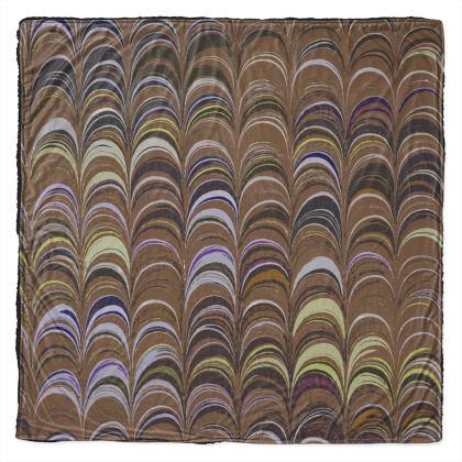 Throw - Around Ex Libris Brown Remix (1800 -1950)