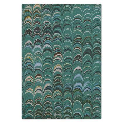 Bed Sheets - Around Ex Libris Jade Remix (1800 -1950)
