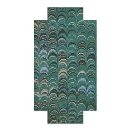 Fitted Sheets - Around Ex Libris Jade Remix (1800 -1950)
