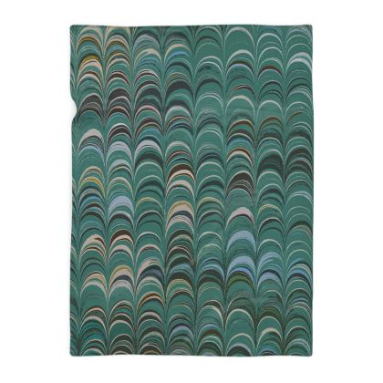 Blanket - Around Ex Libris Jade Remix (1800 -1950)