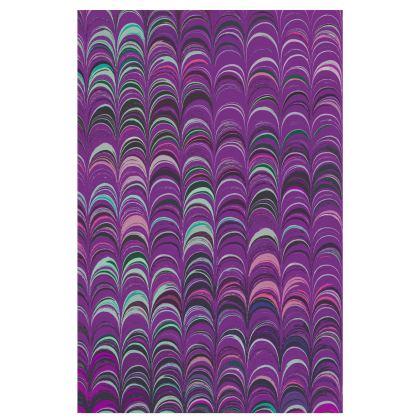 Quilts - Around Ex Libris Pink Remix (1800 -1950)