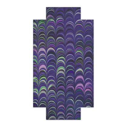 Fitted Sheets - Around Ex Libris Purple Remix (1800 -1950)
