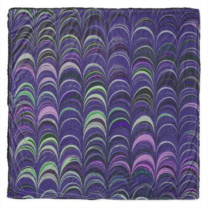 Throw - Around Ex Libris Purple Remix (1800 -1950)