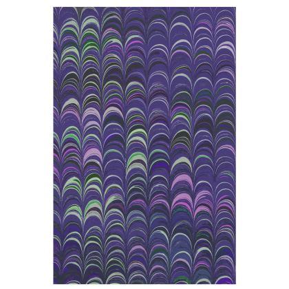 Quilts - Around Ex Libris Purple Remix (1800 -1950)