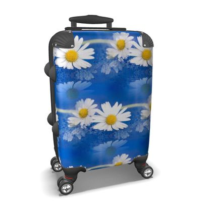 Suitcase, Daisy Chains