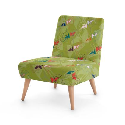 Bespoke Collection - Occasional Chair