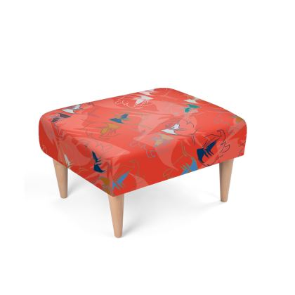 Bespoke Collection - Footstool