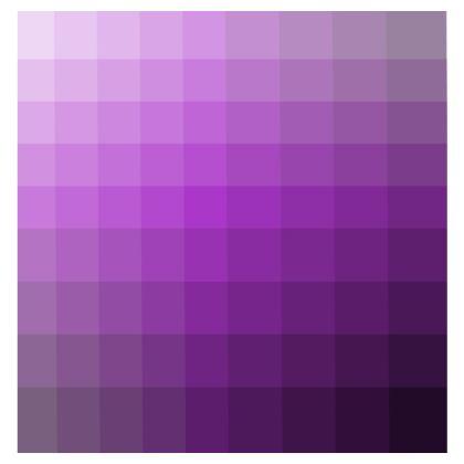 T-Shirt mit All-Over-Druck