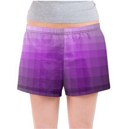 Damen Schlafanzug-Shorts