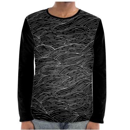 Long Sleeve Shirt - The Dark Dea