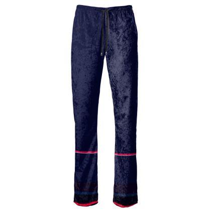 Pantaloni linea la strada delle fiabe