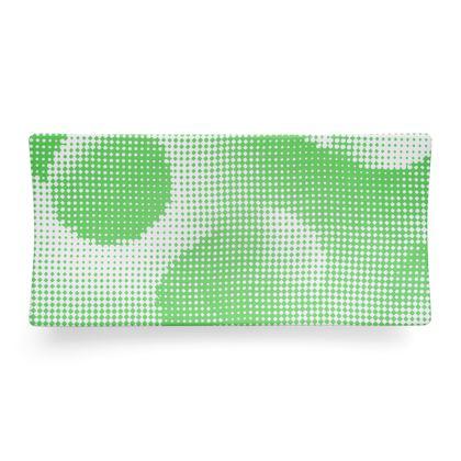 Seder Dish - Endleaves of Art. Taste. Beauty (1932) Green Remix