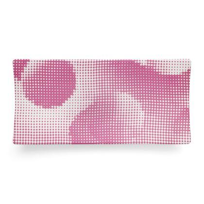 Seder Dish - Endleaves of Art. Taste. Beauty (1932) Pink Remix