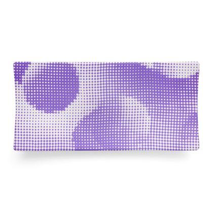 Seder Dish - Endleaves of Art. Taste. Beauty (1932) Purple Remix