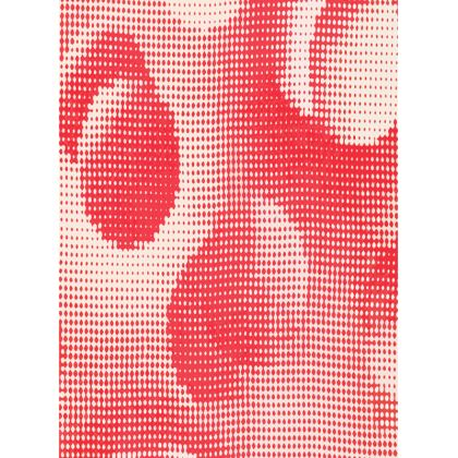 Large Tray - Endleaves of Art. Taste. Beauty (1932) Remix