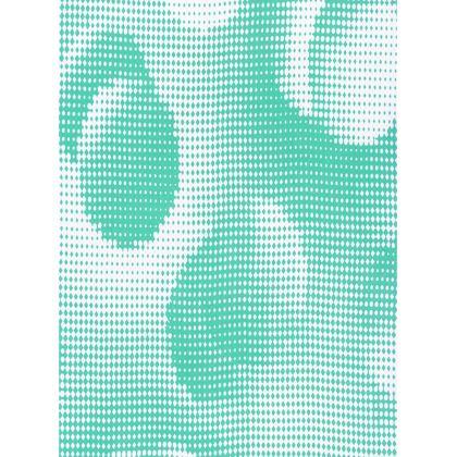 Large Tray - Endleaves of Art. Taste. Beauty (1932) Jade Remix