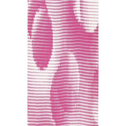 Desk Tidy - Endleaves of Art. Taste. Beauty (1932) Pink Remix