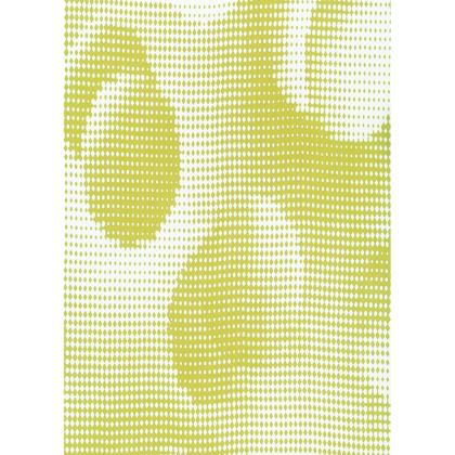 Small Tray - Endleaves of Art. Taste. Beauty (1932) Yellow Remix