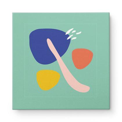 Canvas - Shapes