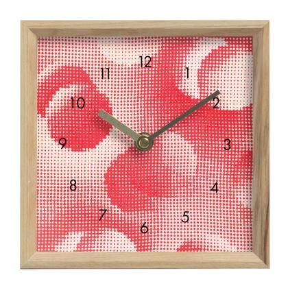 Mantle Clock - Endleaves of Art. Taste. Beauty (1932) Remix