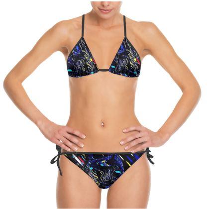 Bikini linea La strada delle fiabe