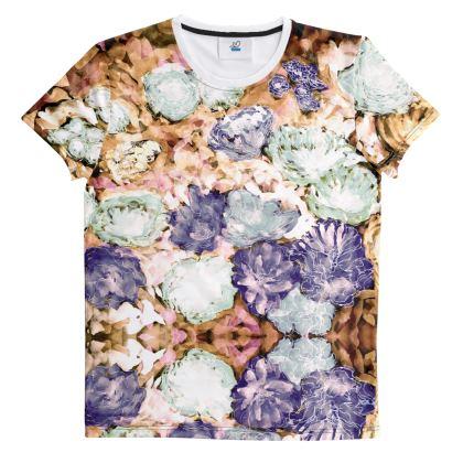 T-shirt con Foto