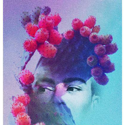 WONDER FRIDA - Luxury Cushions