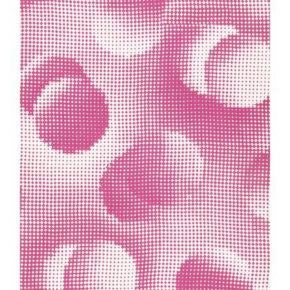 Loafer Espadrilles - Endleaves of Art. Taste. Beauty (1932) Pink Remix