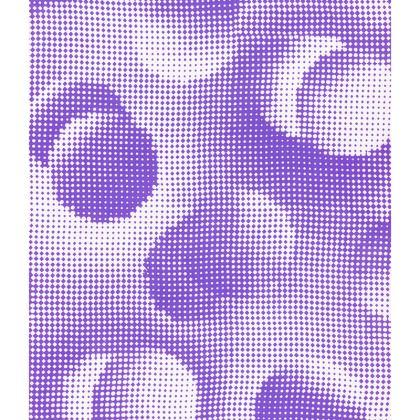 Loafer Espadrilles - Endleaves of Art. Taste. Beauty (1932) Purple Remix