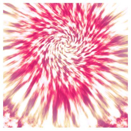Tie-Dye in Pink T Shirt