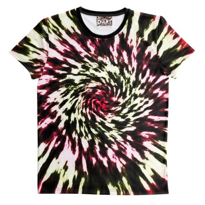 Tie-Dye for the Night T Shirt