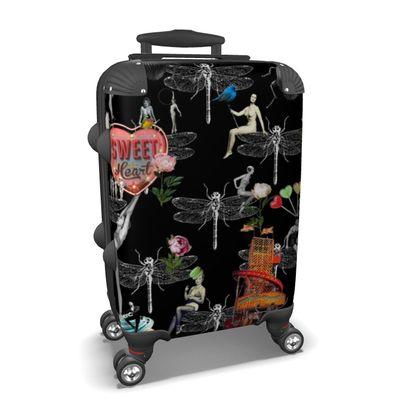 Sweet Dreams Suitcase