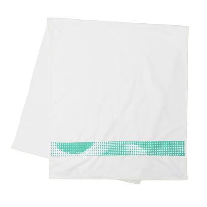 Strip Towels - Endleaves of Art. Taste. Beauty (1932) Jade Remix
