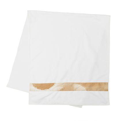 Strip Towels - Endleaves of Art. Taste. Beauty (1932) Orange Remix