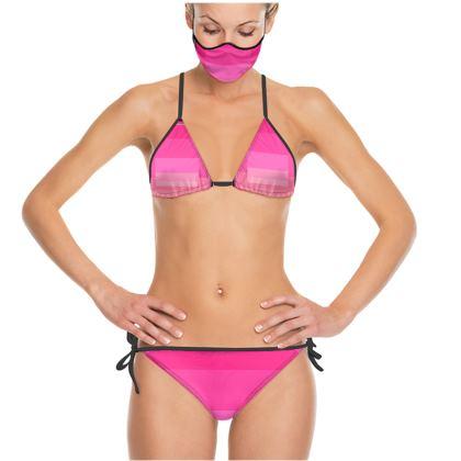 Bikini linea Gradazioni