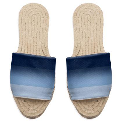 Sandali estivi linea Gradazioni