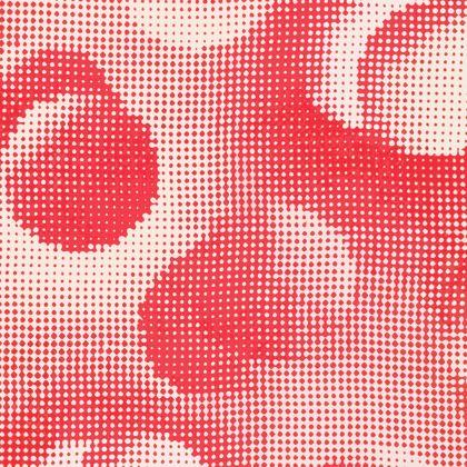 Knee-Length Flared Skirt - Endleaves of Art. Taste. Beauty (1932) Remix