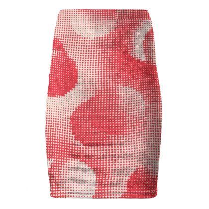 Pencil Skirt - Endleaves of Art. Taste. Beauty (1932) Remix