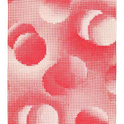 Short Slip Dress - Endleaves of Art. Taste. Beauty (1932) Remix