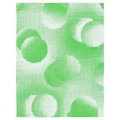 Long Slip Dress - Endleaves of Art. Taste. Beauty (1932) Green Remix
