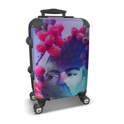 WONDER FRIDA - Suitcase