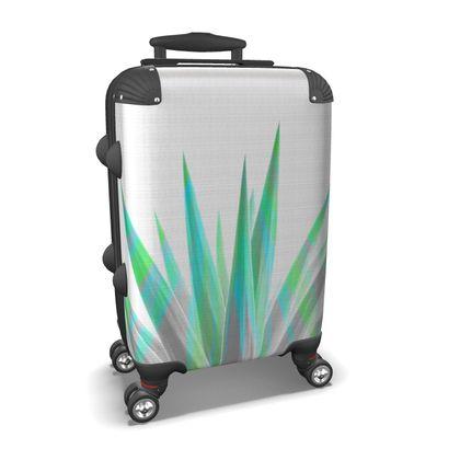 TROPICAL ALLURE - Suitcase