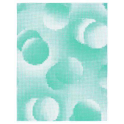 Long Slip Dress - Endleaves of Art. Taste. Beauty (1932) Jade Remix