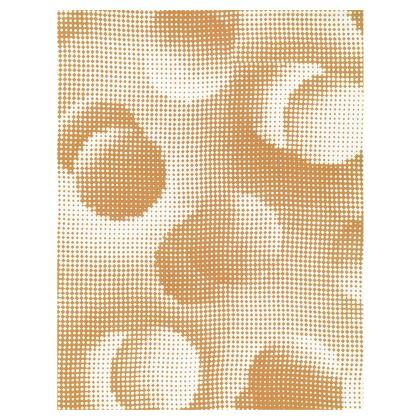Long Slip Dress - Endleaves of Art. Taste. Beauty (1932) Orange Remix