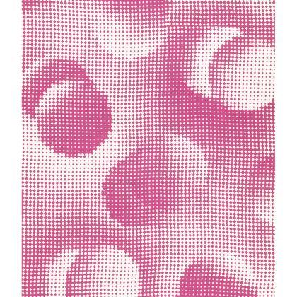 Skater Dress - Endleaves of Art. Taste. Beauty (1932) Pink Remix