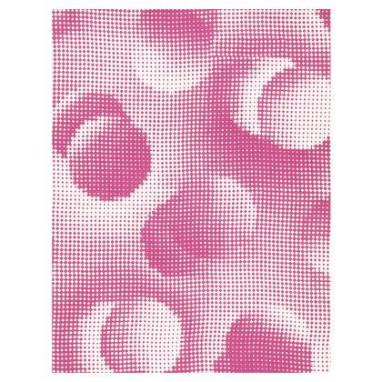 Long Slip Dress - Endleaves of Art. Taste. Beauty (1932) Pink Remix