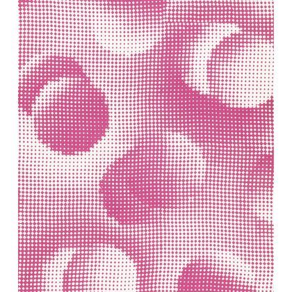 Short Slip Dress - Endleaves of Art. Taste. Beauty (1932) Pink Remix