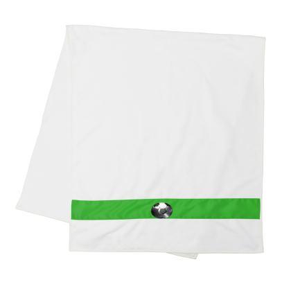 Strip Towels - Football Vinyl