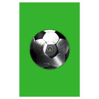 Journals - Football Vinyl